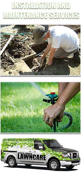Denver Co Sprinkler Repair Services Irrigation Repair In