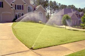 our Denver Sprinkler Repair team provides complete systems repair